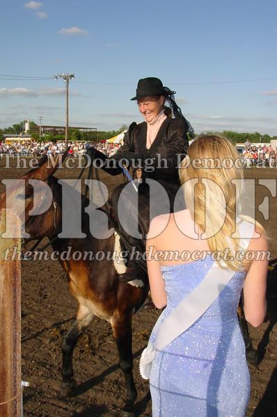 Bushnell Horse Show 2005 037