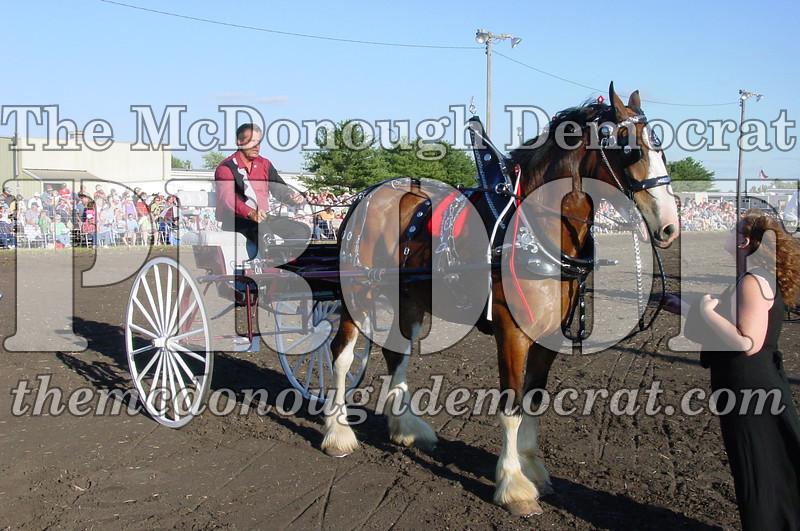 Bushnell Horse Show 2005 048