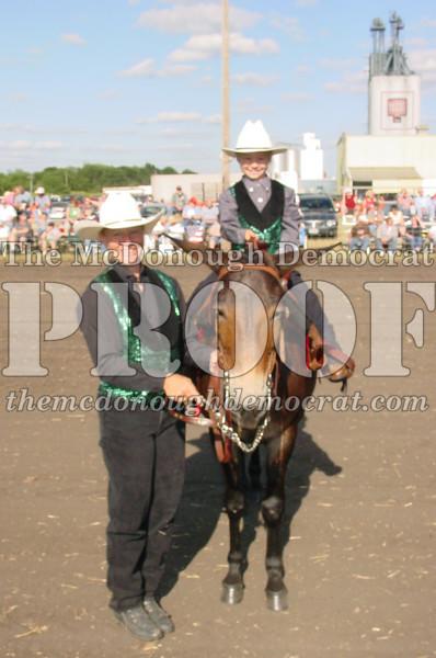 Bushnell Horse Show 2005 010