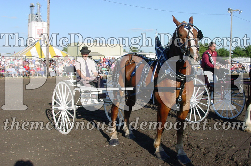 Bushnell Horse Show 2005 047