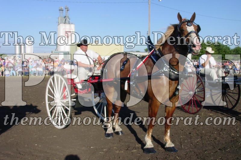 Bushnell Horse Show 2005 044