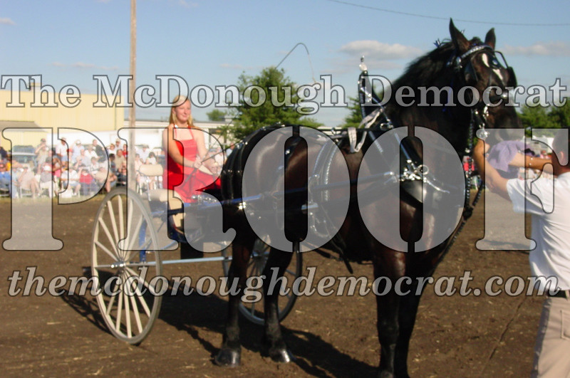 Bushnell Horse Show 2005 026