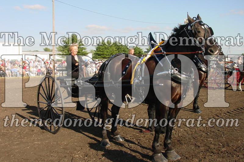 Bushnell Horse Show 2005 027