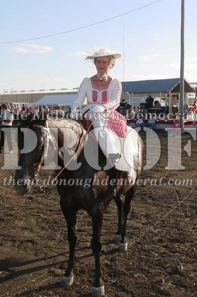 Bushnell Horse Show 2005 036