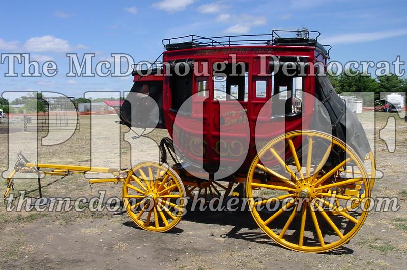 Bushnell Horse Show 2005 004