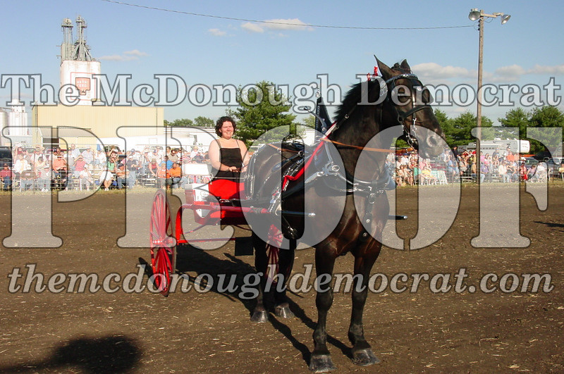 Bushnell Horse Show 2005 024