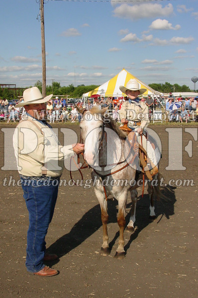 Bushnell Horse Show 2005 005