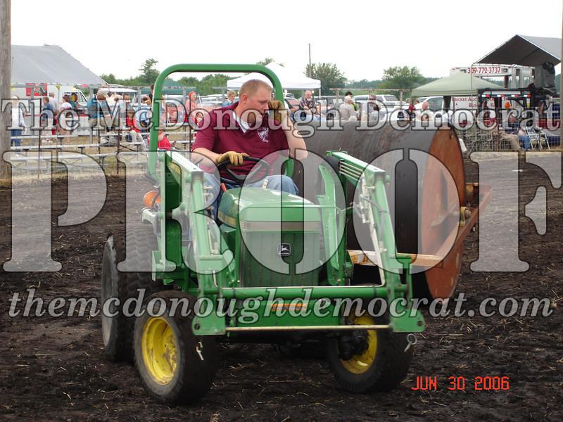 Bushnell Horse Show 2006-1 010