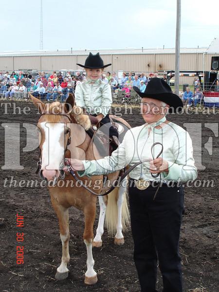 Bushnell Horse Show 2006-1 032