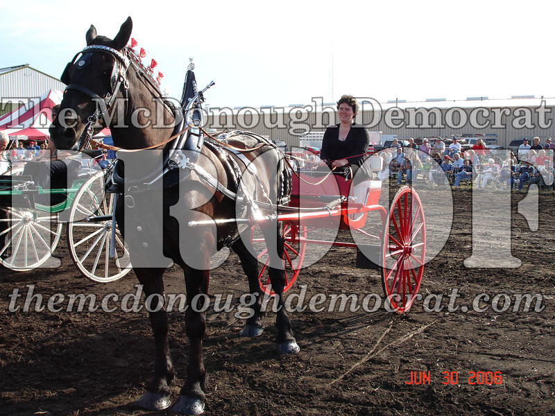 Bushnell Horse Show 2006-1 098