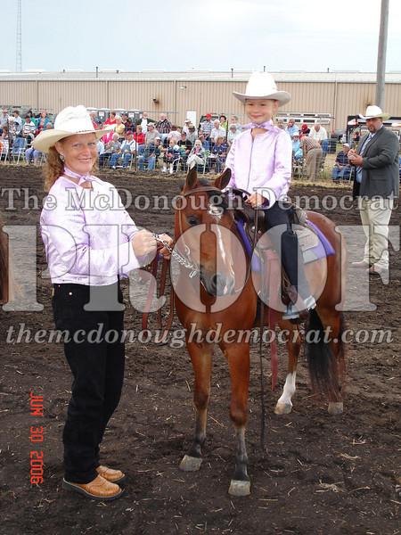 Bushnell Horse Show 2006-1 031
