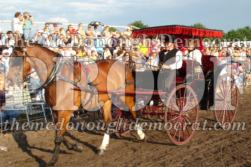 Bushnell Horse Show 2006-1 142