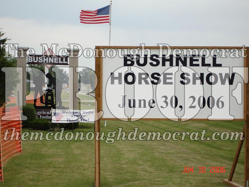 Bushnell Horse Show 2006-1 003