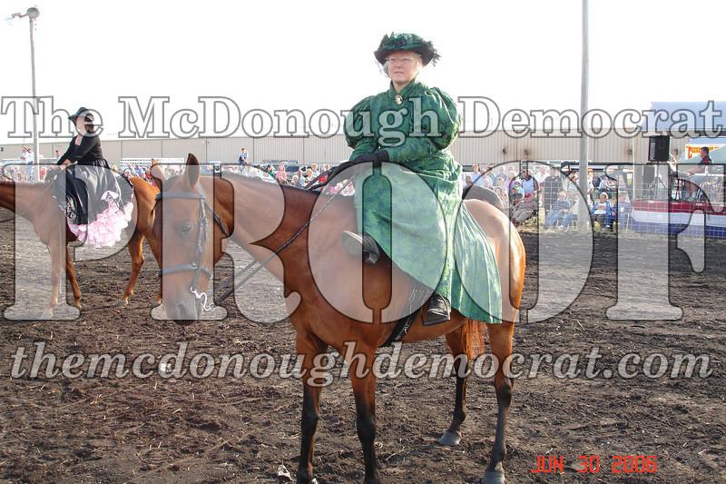 Bushnell Horse Show 2006-1 117