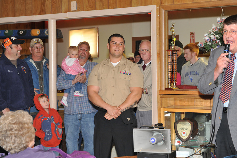 Homecoming for Tyler Griffeth 04-16-11 010