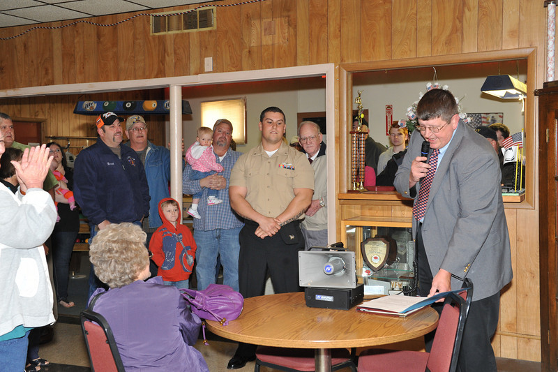 Homecoming for Tyler Griffeth 04-16-11 011