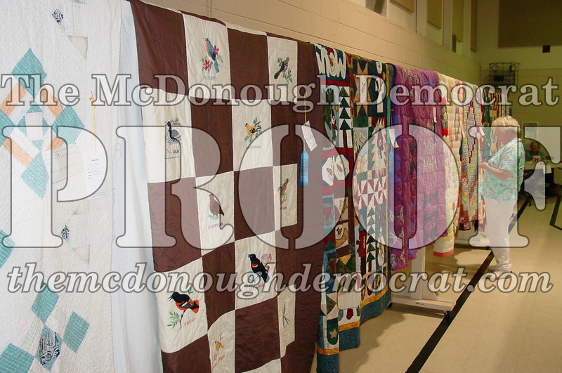 Fall Festival Rec Center Kraft Show 08-25-07 010