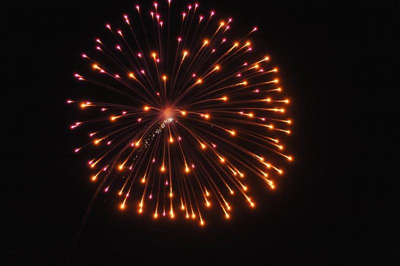 2011 Bushnell Fireworks 07-03-11 036