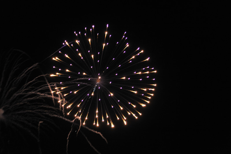 2011 Bushnell Fireworks 07-03-11 074