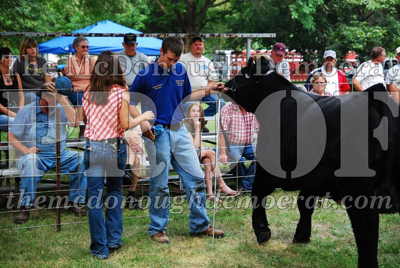 FFA Alumni Livestock Show & Auction 08-20-08 026