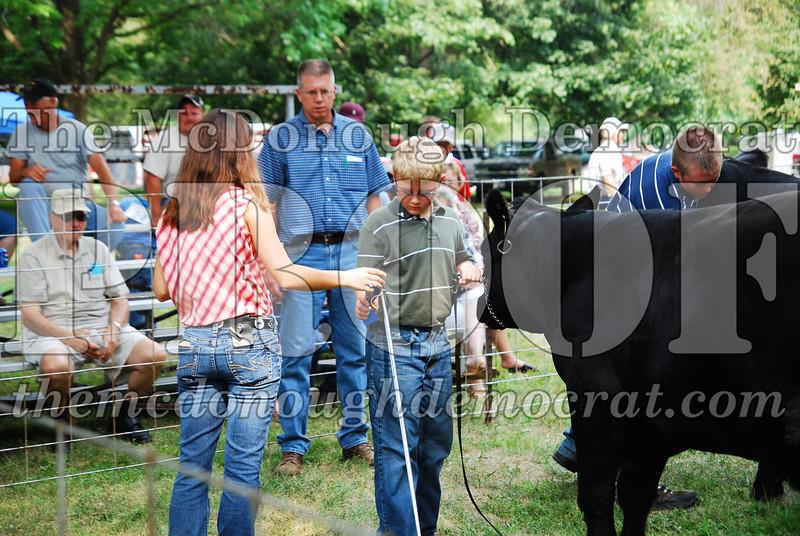 FFA Alumni Livestock Show & Auction 08-20-08 013