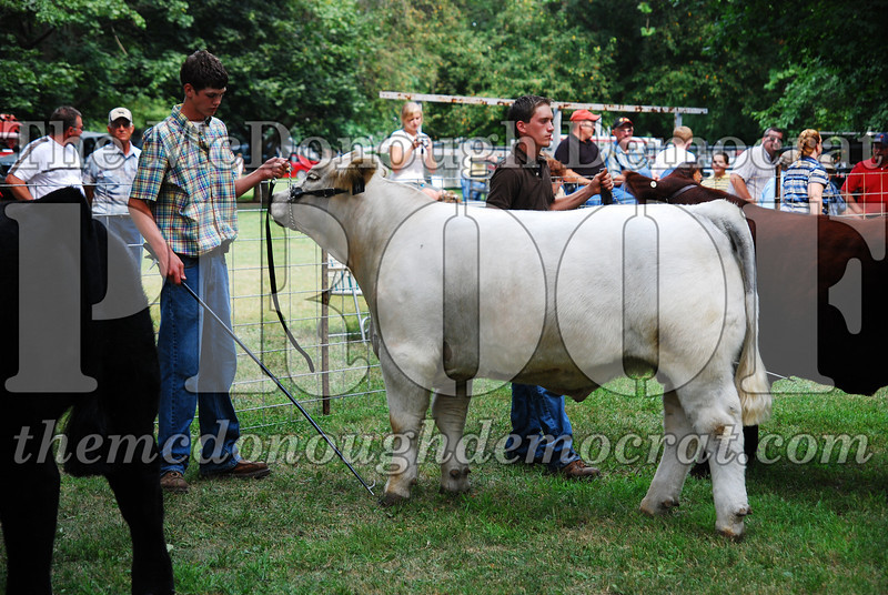 FFA Alumni Livestock Show & Auction 08-20-08 025