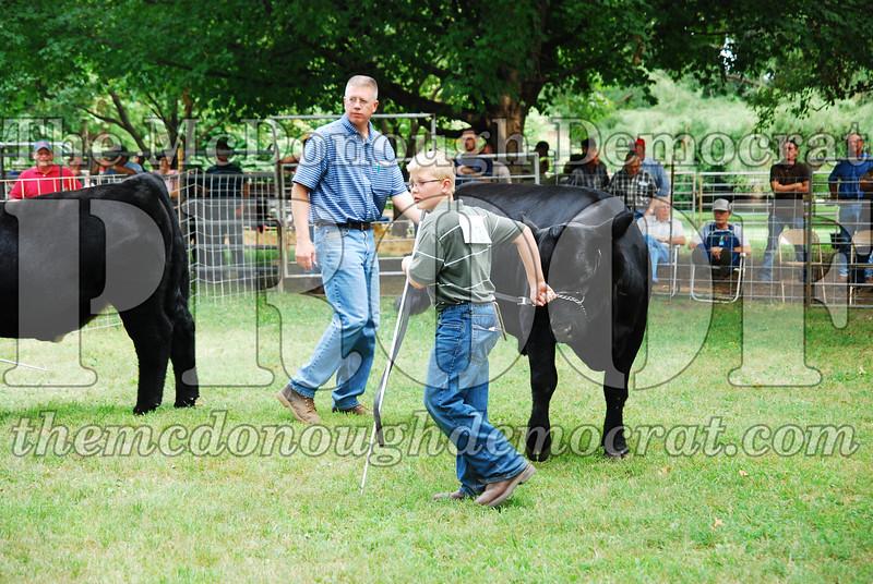 FFA Alumni Livestock Show & Auction 08-20-08 038