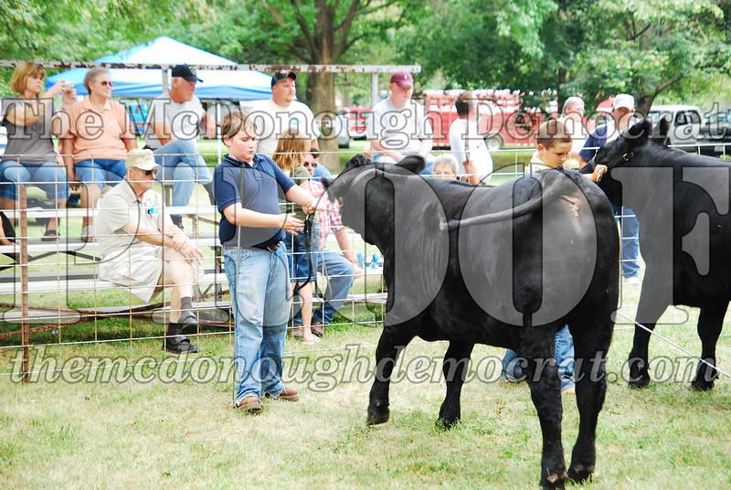 FFA Alumni Livestock Show & Auction 08-20-08 045