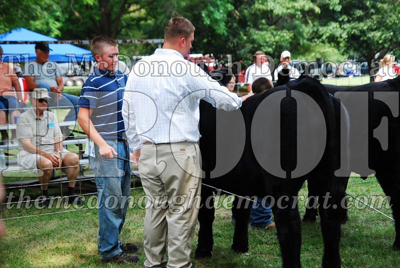 FFA Alumni Livestock Show & Auction 08-20-08 011