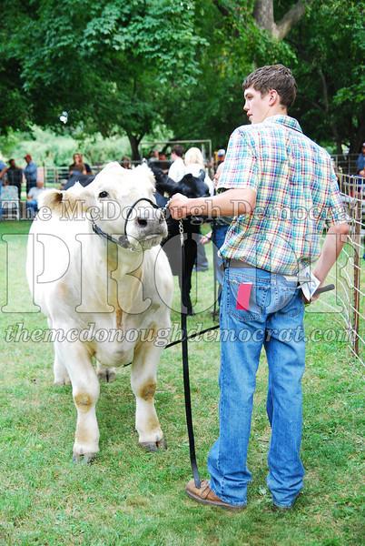 FFA Alumni Livestock Show & Auction 08-20-08 043