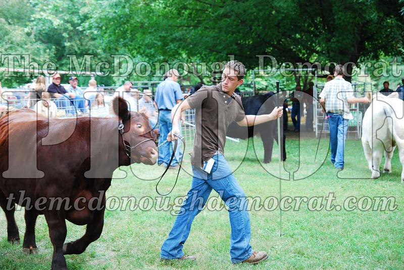 FFA Alumni Livestock Show & Auction 08-20-08 029