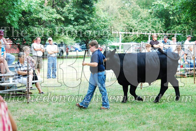 FFA Alumni Livestock Show & Auction 08-20-08 006