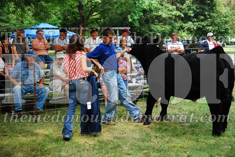 FFA Alumni Livestock Show & Auction 08-20-08 041