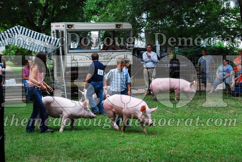 FFA Alumni Livestock Show & Auction 08-20-08 002