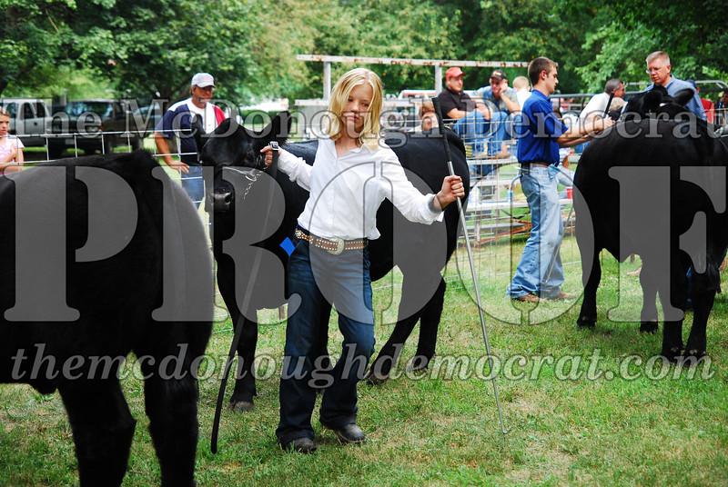 FFA Alumni Livestock Show & Auction 08-20-08 036