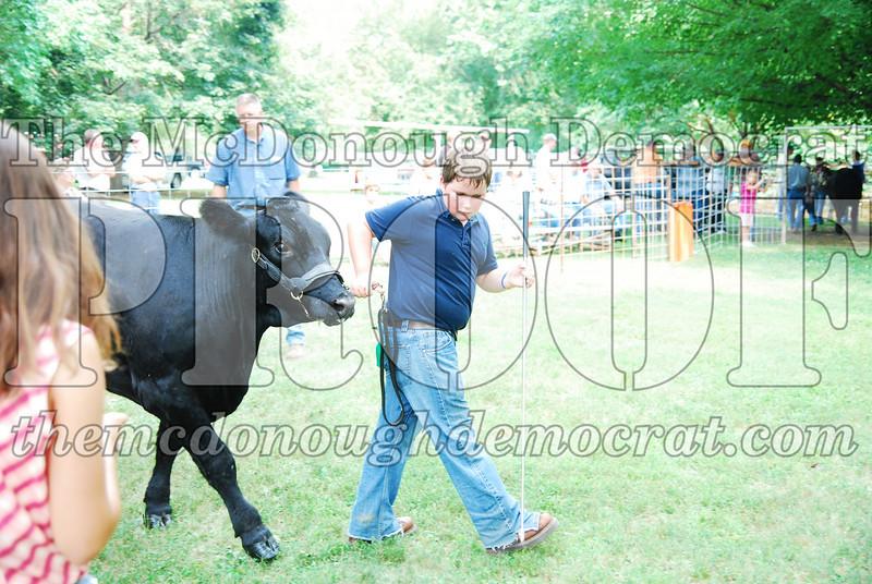 FFA Alumni Livestock Show & Auction 08-20-08 007