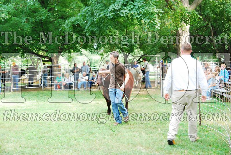 FFA Alumni Livestock Show & Auction 08-20-08 017