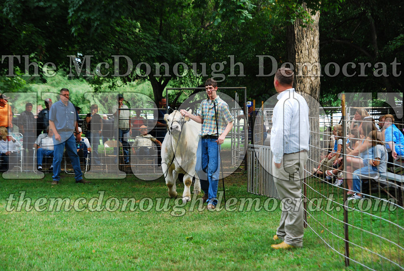 FFA Alumni Livestock Show & Auction 08-20-08 018