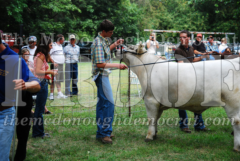 FFA Alumni Livestock Show & Auction 08-20-08 027