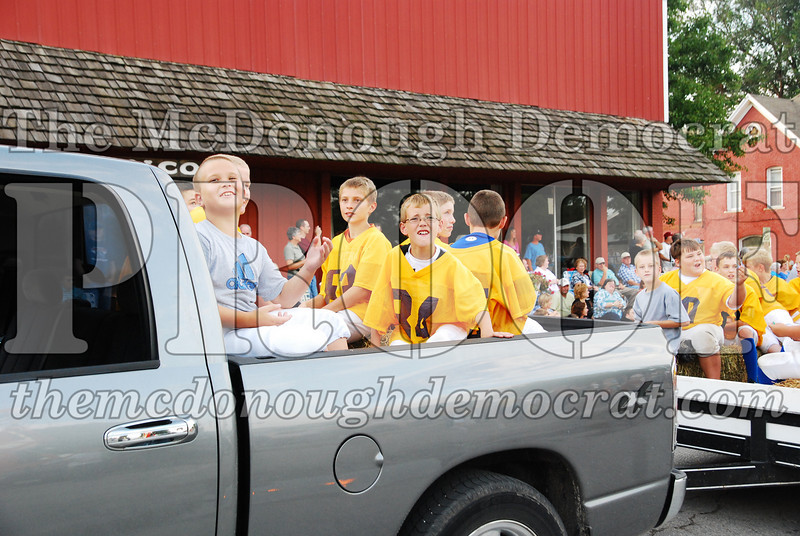 Fall Festival Parade 08-21-08 035