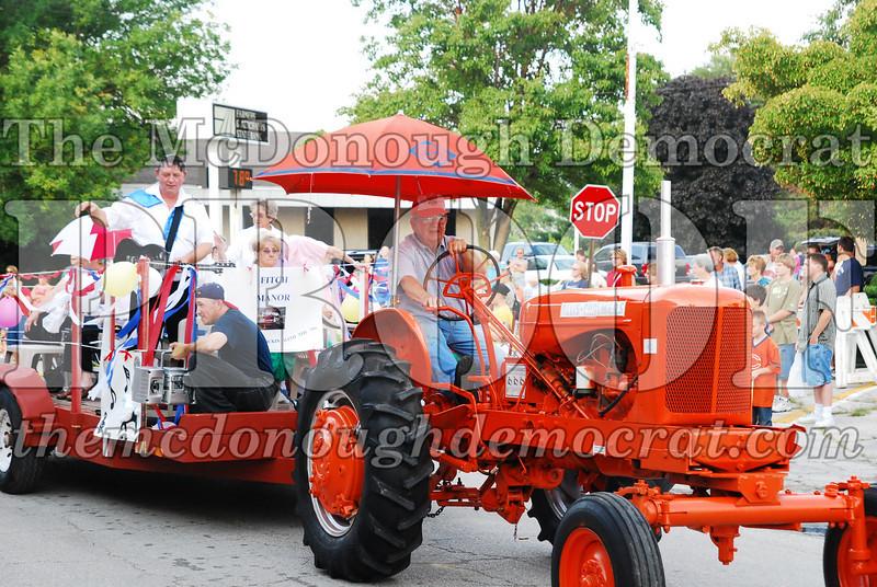 Fall Festival Parade 08-21-08 044