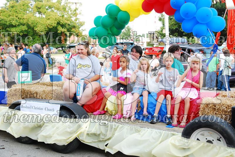 Fall Festival Parade 08-21-08 047