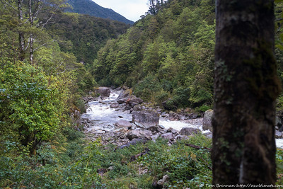 Little Wanganui River