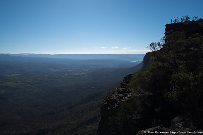 Above the Wollondilly