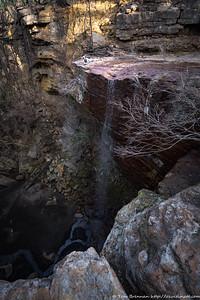 Danjera Falls