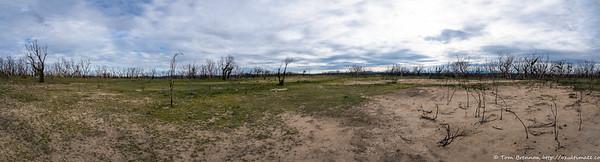 Flat plateau