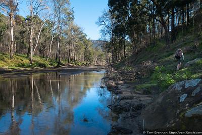 Sandy Nattai River
