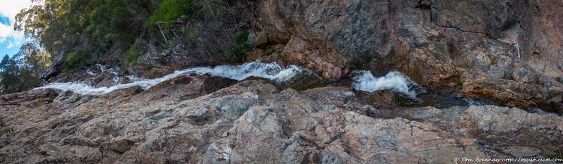 The long cascade
