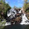 Biddlecombe Cascades, Jatbula Trail, Nitmiluk National Park, Northern Territory.
