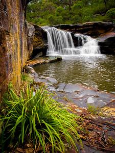 Bargo River, Tahmoor Canyon, NSW
